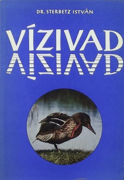 Dr. Sterbetz István - Vízivad