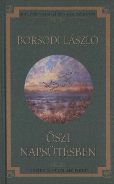 Borsodi László - Őszi napsütésben
