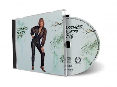 Kovács Kati - Tíz - CD