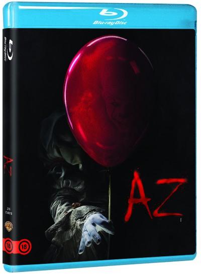 Andy Muschietti - AZ - Blu-ray