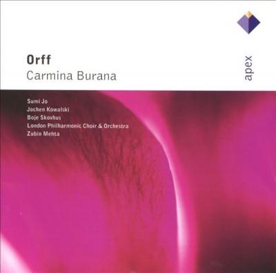 - Orff:Carmina Burana - CD