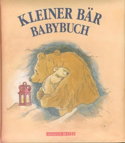 Irmgard Harrer - Kleiner Bär Babybuch