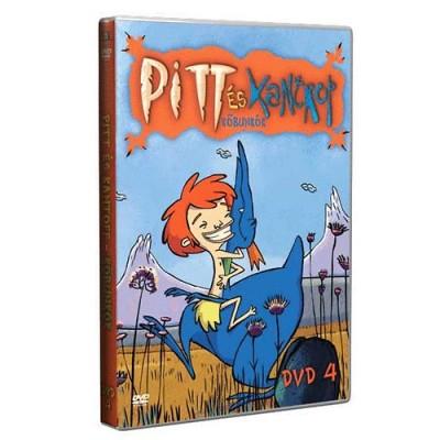 - Pitt és Kantrop - Kőbunkók 4.