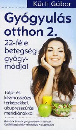 GYÓGYULÁS OTTHON 2.