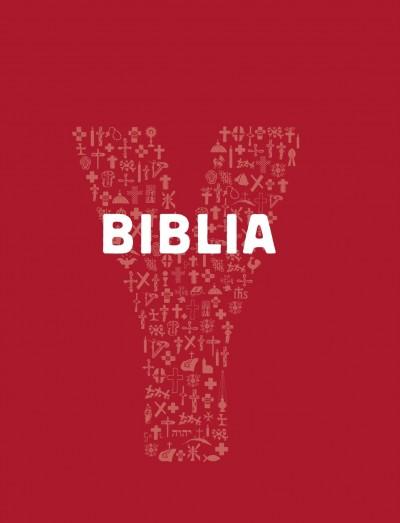 - Ifjúsági Biblia -Y-Biblia