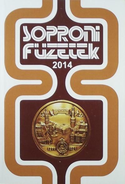 Sarkady Sándor  (Szerk.) - Soproni Füzetek 2014