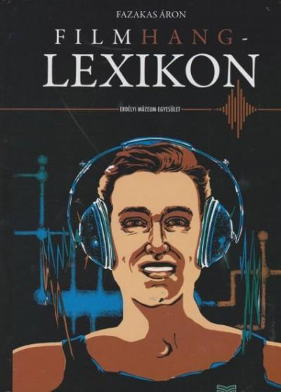 Fazakas Áron - Filmhang- lexikon