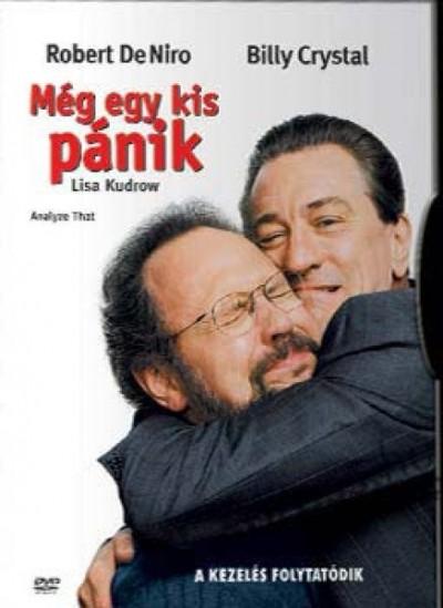 Harold Ramis - Még egy kis pánik - DVD