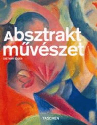 Dietmar Elger - Absztrakt művészet