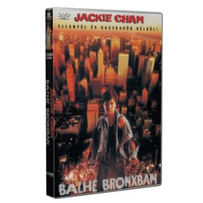 - Balhé Bronxban - DVD