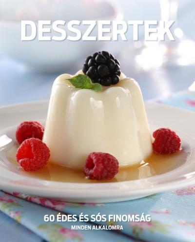 Csigó Zita - Liptai Zoltán - Desszertek