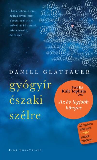 Daniel Glattauer - Gy�gy�r �szaki sz�lre