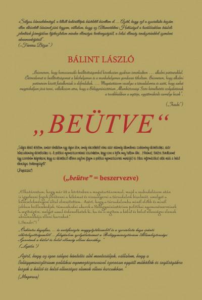 Bálint László - Beütve