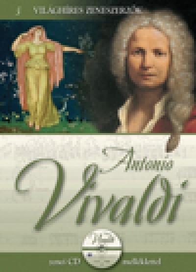 Alberto Szpunberg  (Összeáll.) - Antonio Vivaldi