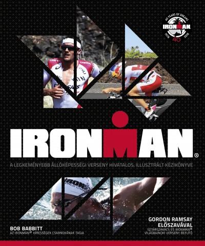 Bob Babbitt - Ironman