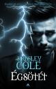 Kresley Cole - Égsötét