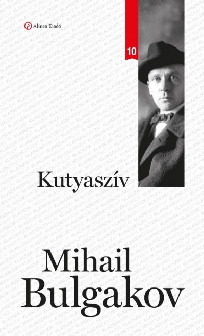 Mihail Bulgakov - Kutyaszív