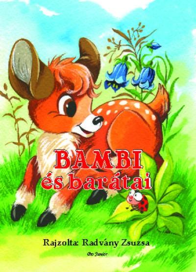 - Bambi és barátai