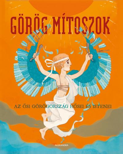 Federica Bernardo - Görög mítoszok