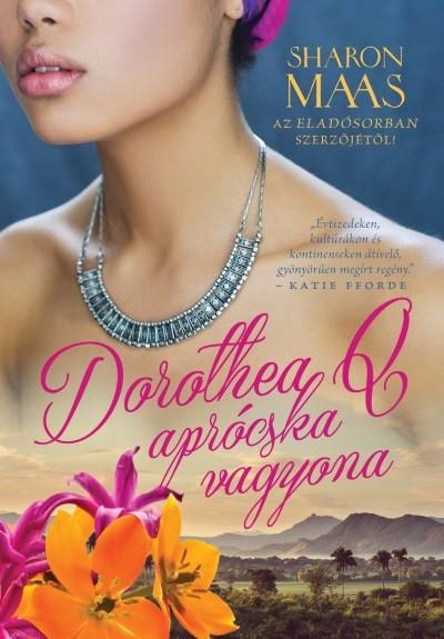 Sharon Maas - Dorothea Q aprócska vagyona