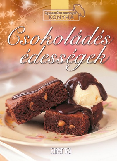 - Csokoládés édességek