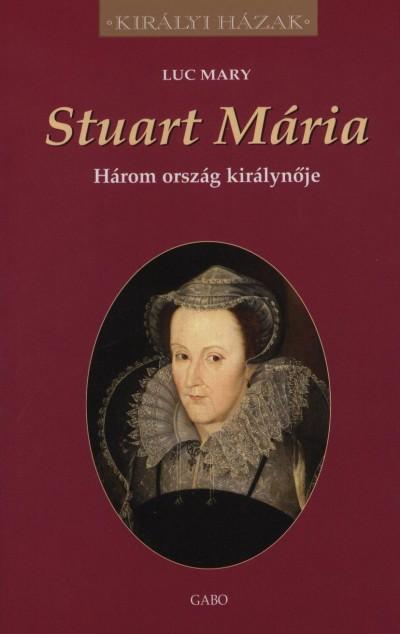 Mary Luc - Stuart Mária