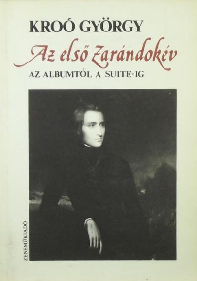 Kroó György - Az első zarándokév