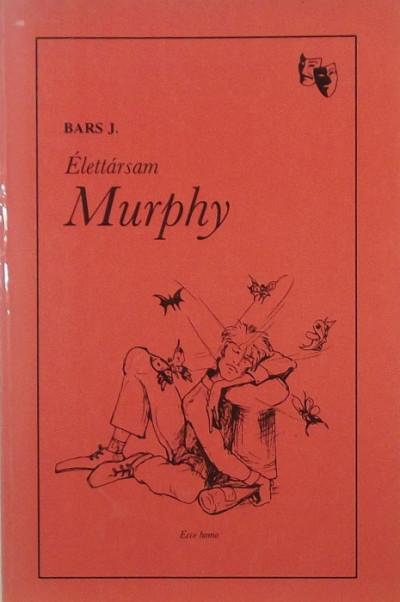 Bars József - Élettársam Murphy