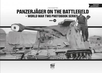 Jon Feenstra - Panzerjäger on the battlefield