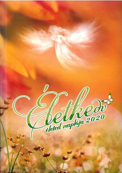 Lippai Marianna - ÉLETKEdv életed naplója 2020