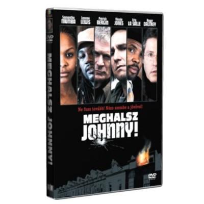 Mark Hammond - Meghalsz Johnny - DVD