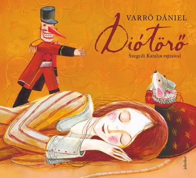 Varró Dániel - Diótörő