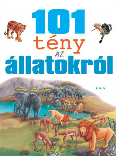 - 101 tény az állatokról
