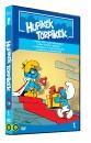Rajzfilmfigurák - Hupikék Törpikék - A sorozat 1. rész - DVD