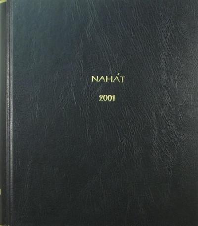 - Nahát 2001