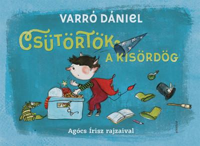Varró Dániel - Csütörtök, a kisördög