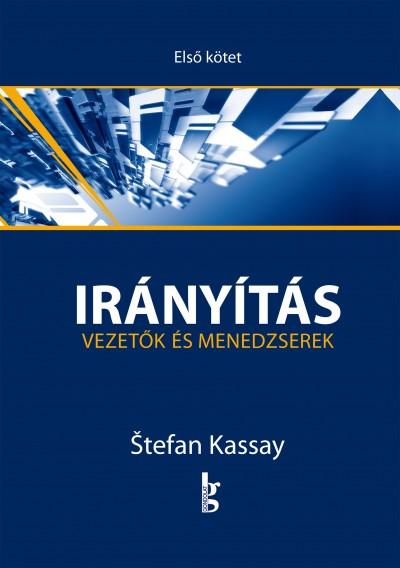 Stefan Kassay - Irányítás 1-4.