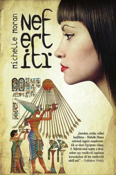 Michelle Moran - Nefertiti