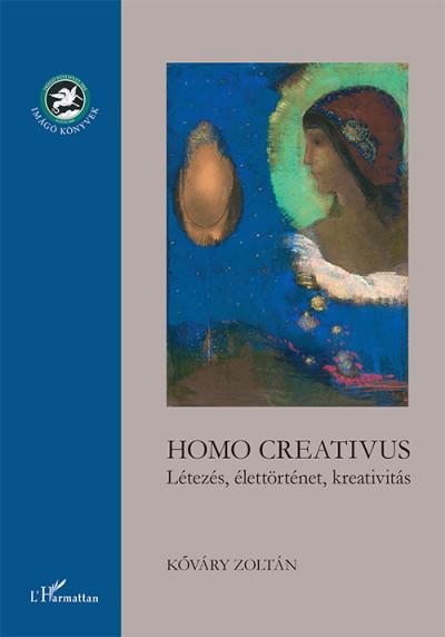 Kőváry Zoltán - Homo Creativus