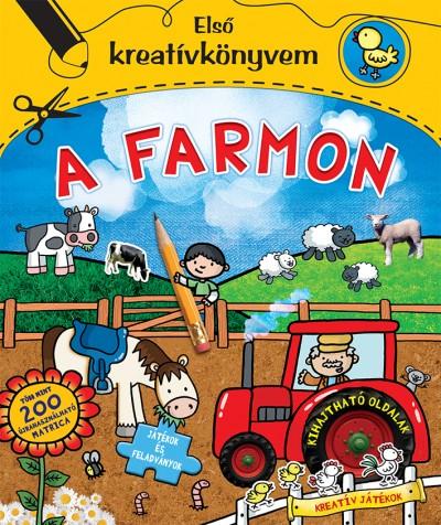 - A farmon