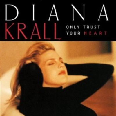 - Only Trust Your Heart - CD