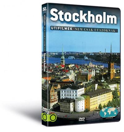 - Stockholm - DVD