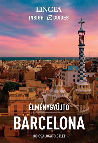 - Élménygyűjtő - Barcelona