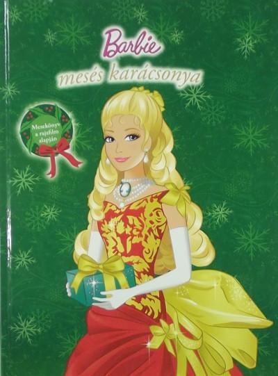 - Barbie mesés karácsonya