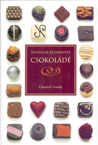 Chantal Coady - Csokoládé