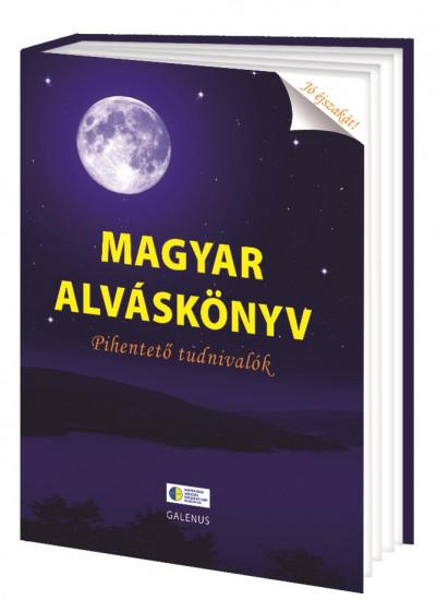- Magyar alváskönyv