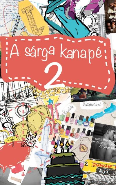 L. Molnár Edit - A sárga kanapé 2.