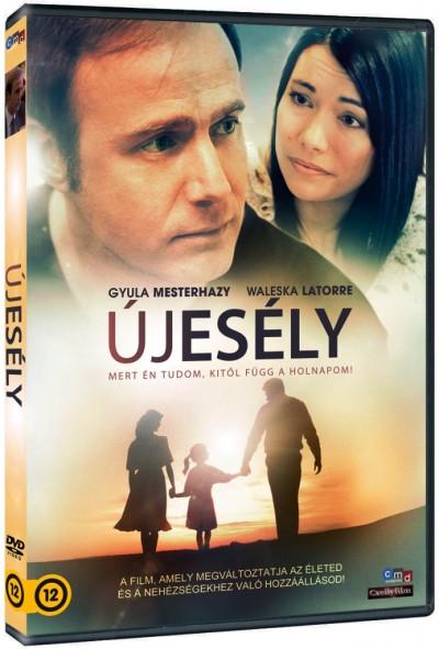 Czeily Tibor - Új esély - DVD