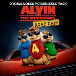 Filmzene - Alvin And The Chipmunks: The Road Ship - CD