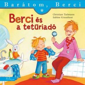 Sabine Kraushaar - Christian Tielmann - Berci �s a tet�riad� - Bar�tom, Berci